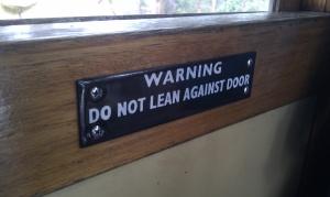 Lean Door