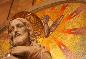 Jesus Iconic